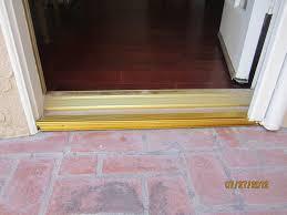front door thresholdWonderful Front Door Threshold  How to Replace Front Door