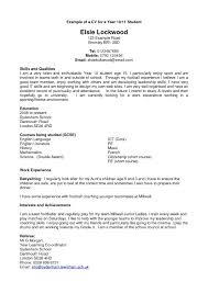 Perfect Job Resume Example Cool Perfect Job Resumes for Example Of Perfect Job Resume Example 46