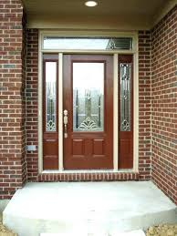 painting an exterior steel door painting a metal front door painting new steel exterior doors front