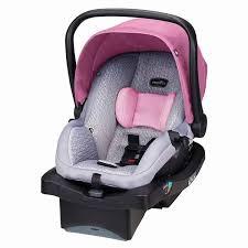 infant car seats the safest