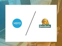 Xero Vs Quickbooks Xero Vs Quickbooks Features Comparison Software Meru Accounting