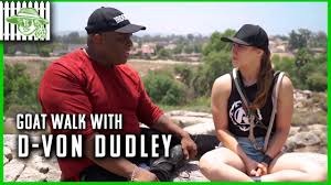 WATCH: 'Driving Lessons' with Ronda Rousey and D-Von Dudley ...