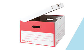 Paper filing boxes Open Top Imgcmffilingnovdecodarchiveboxesbdpng Viking Direct Archive Storage Boxes Storage Boxes Viking Direct Ie
