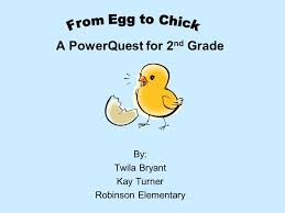 A PowerQuest for 2 nd Grade By: Twila Bryant Kay Turner Robinson  Elementary. - ppt download