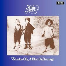 <b>Thin Lizzy</b>: <b>Shades</b> of a Blue Orphanage/Vagabonds of the Western ...