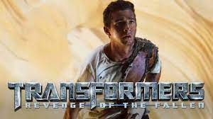 Is Movie 'Transformers: Revenge of the Fallen 2009' streaming on Netflix?