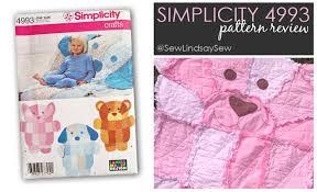 Simplicity Pattern 4993