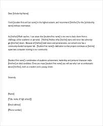 Personal Character Letter Samples 32 Sample Recommendation Letter Templates Free Premium