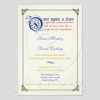 beauty and the beast wedding invitation wording Pagan Wedding Invitation Wording Pagan Wedding Invitation Wording #13 Wording Invitation Formal Wedding