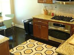 green kitchen rugs rug bright