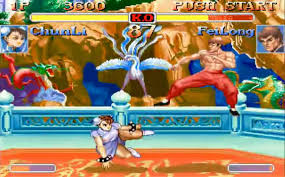 pc games abandonware game super street fighter 2 turbo pc