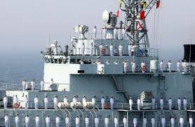 China Announces 12 2 Increase In Military Budget The New