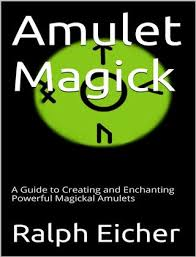 introduction the realms of magick as we all know center largely around the active casting of spells there are of course many diffe types of spells