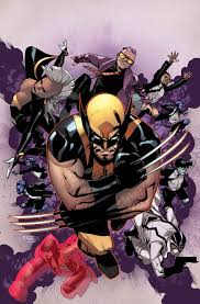 wolverine character comic vine no caption provided