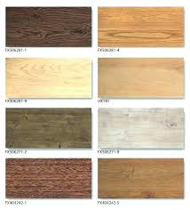 vinyl plank flooring colors mannington