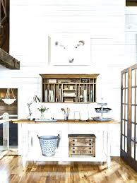 modern farmhouse wall decor art ideas kitchen farmho