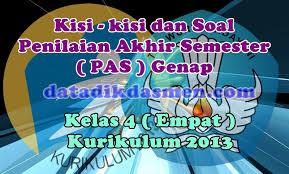 We did not find results for: Soal Pat Ukk Kelas 4 Semester 2 K13 Tahun Pelajaran 2019 2020 Datadikdasmen Com