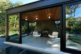 modern patio floor.  Patio Modern Patio Ideas Magnificent Glass House Design With  Bronze Steel Ceiling Flush Lighting Inside Modern Patio Floor N