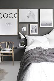 Ein schlafzimmer nach maß mit passenden schränken bietet dir ein maximum an stauraum für deine kleidung, bettwäsche und koffer. 6 Edle Looks Furs Schlafzimmer Die Schonsten Farben Furs Schlafzimmer Nzz Bellevue