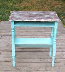 End Table Paint Ideas Furniture Outstanding Painted Night Stand And Side Table For