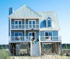 beach house floor plans on stilts new best images home simple
