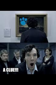 Sherlock Holmes | karen alyse - unconditionally me via Relatably.com