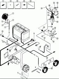 Diagram gm alternator wiring internal regulator bosch marine with voltage ford wire s transit 1080