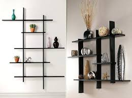 diy bookcase ideas contemporary display shelf diy bathroom shelves ideas