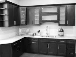 Diy Black Kitchen Cabinets Building Kitchen Cabinet Doors An Error Occurred Plans Building