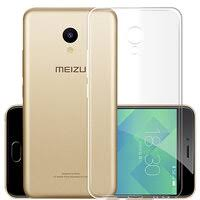 «<b>Чехол</b> Red Line <b>iBox</b> Crystal для Meizu M5C Transperent ...