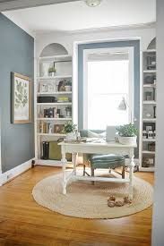 blue white office space. best 25 blue office ideas on pinterest wall paint colors bedroom and living room white space p