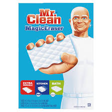 mr clean magic eraser sponge variety pack tub cleaner 9 ct