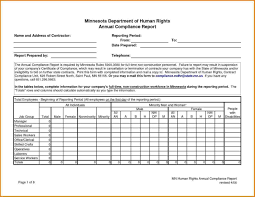 Example Technical Service Report Template Of Technical Report