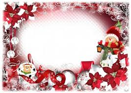 Christmas Photo Frames Templates Free Holiday Photo Frames Online Picture Free For Facebook App