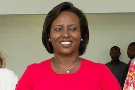 Haitian First Lady Arrives Fla. for Gun ...