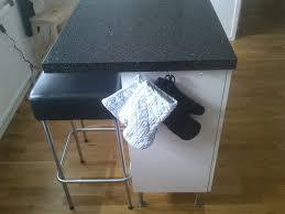 kitchen island all ikea material