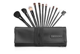 gillian jones makeup brush set
