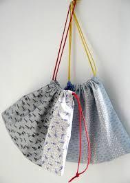 Drawstring Bag Pattern Classy Cute DIY Drawstring Bag Tutorial FreeTutorialnet