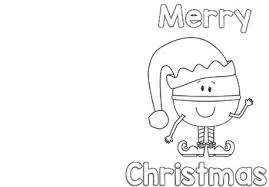 merry christmas card black and white. Modren White FREE Christmas Card Templates For Merry Black And White