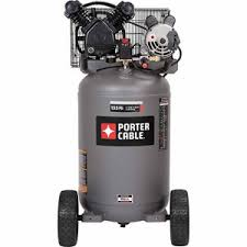 porter cable portable belt drive air compressor 30 gal for porter cable portable belt drive air compressor 30 gal