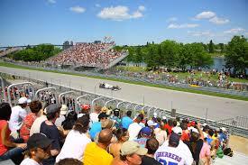 Grandstand 47 Formula 1 Grand Prix Du Canada Circuit
