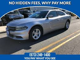 2016 dodge charger 4dr sdn se rwd available in lodi new jersey