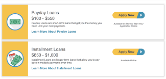 Advance America Rate Chart Advance America Loans Review Get Cash Fast But Beware High