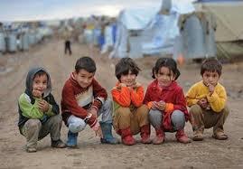 Image result for هزاران کودک  عراق و سوریه