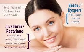best wrinkles fine lines treatments