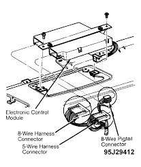 94 Ford Bronco Wiring Diagram