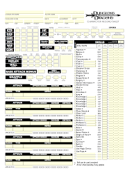 d and d online character sheet review dungeons and dragons online the community