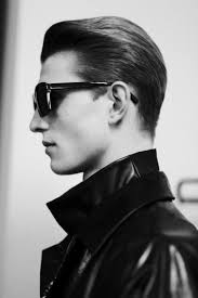 Slicked Back Hair Style mens short slicked back hairstyles for 2016 1188 by wearticles.com