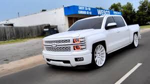 Sa trucks okc ! - YouTube