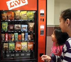 Vending Machines For Kids Impressive Fake Vending Machine Dispenses Advice At Schools The Salt Lake Tribune